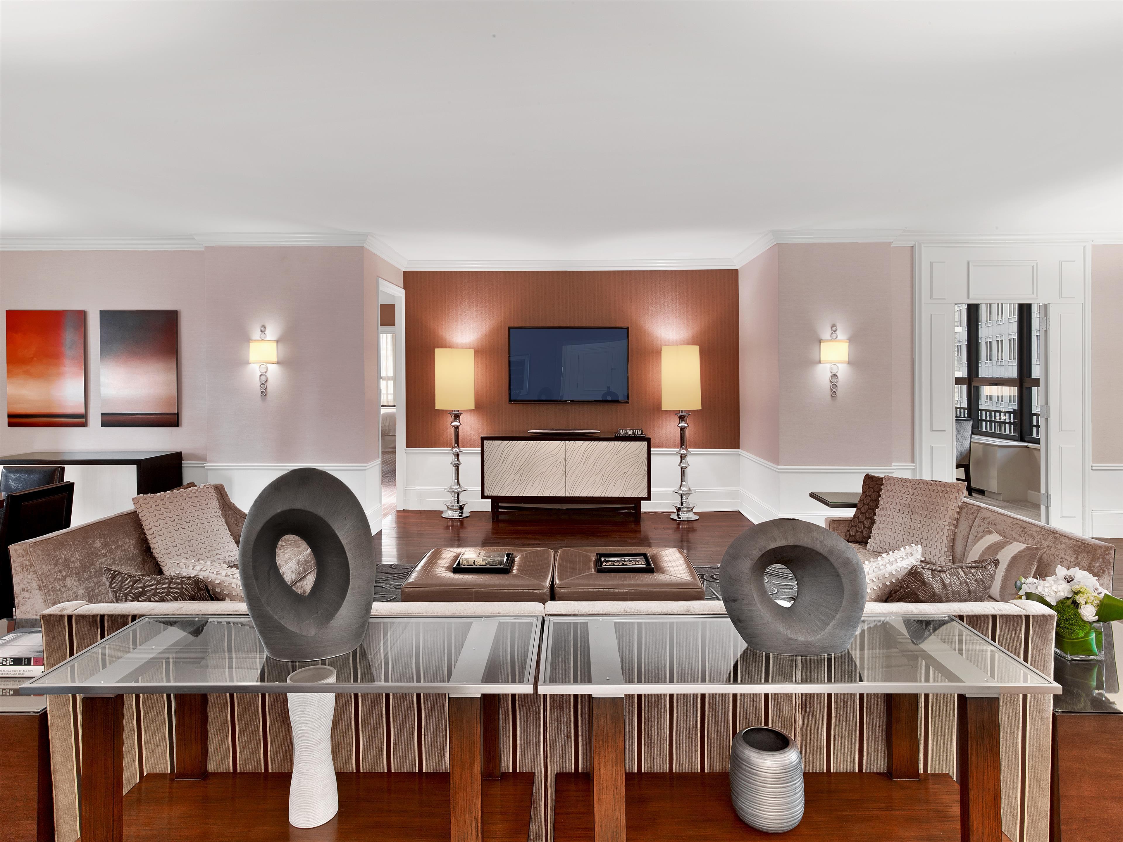 Sheraton New York Times Square Hotel image 44