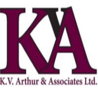 K.V. Arthur Associates Ltd.