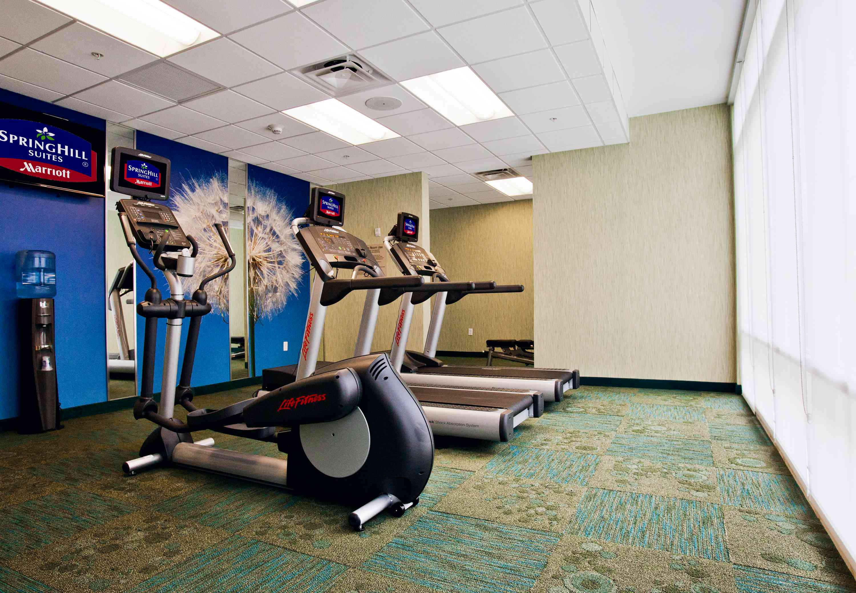 SpringHill Suites by Marriott Mobile image 1