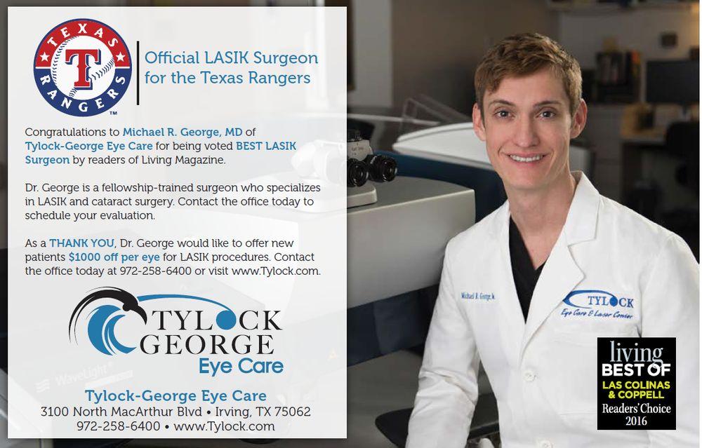 Tylock-George Eye Care image 2
