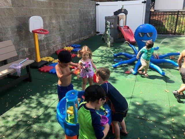 My Destiny Pre-School & Child Care Thousand Oaks