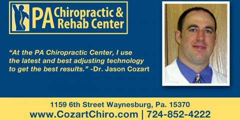 Pennsylvania Chiropractic & Rehab Center image 0