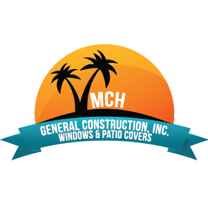 MCH General Construction Windows & Patio Covers