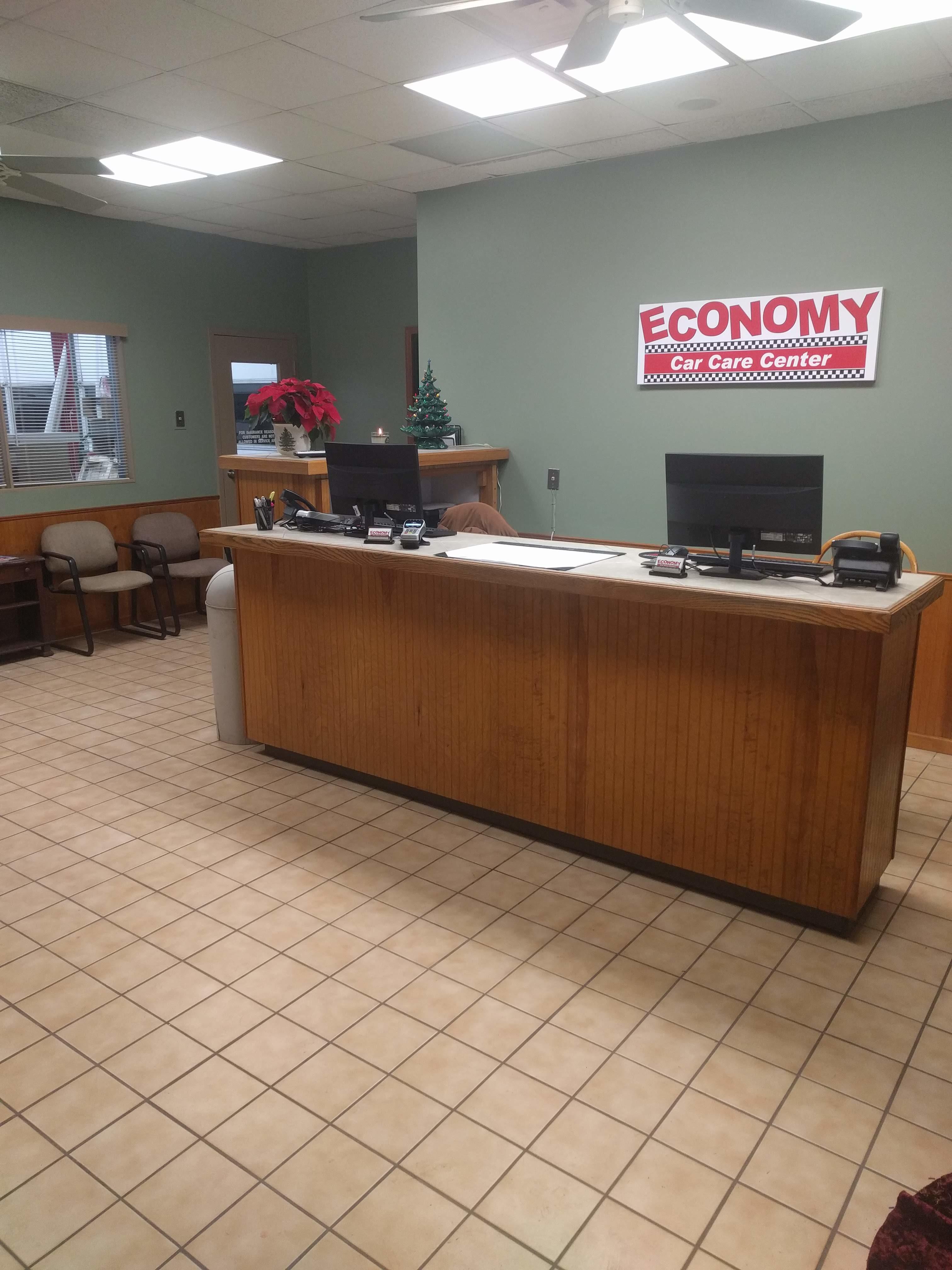 Economy Car Care Center image 6