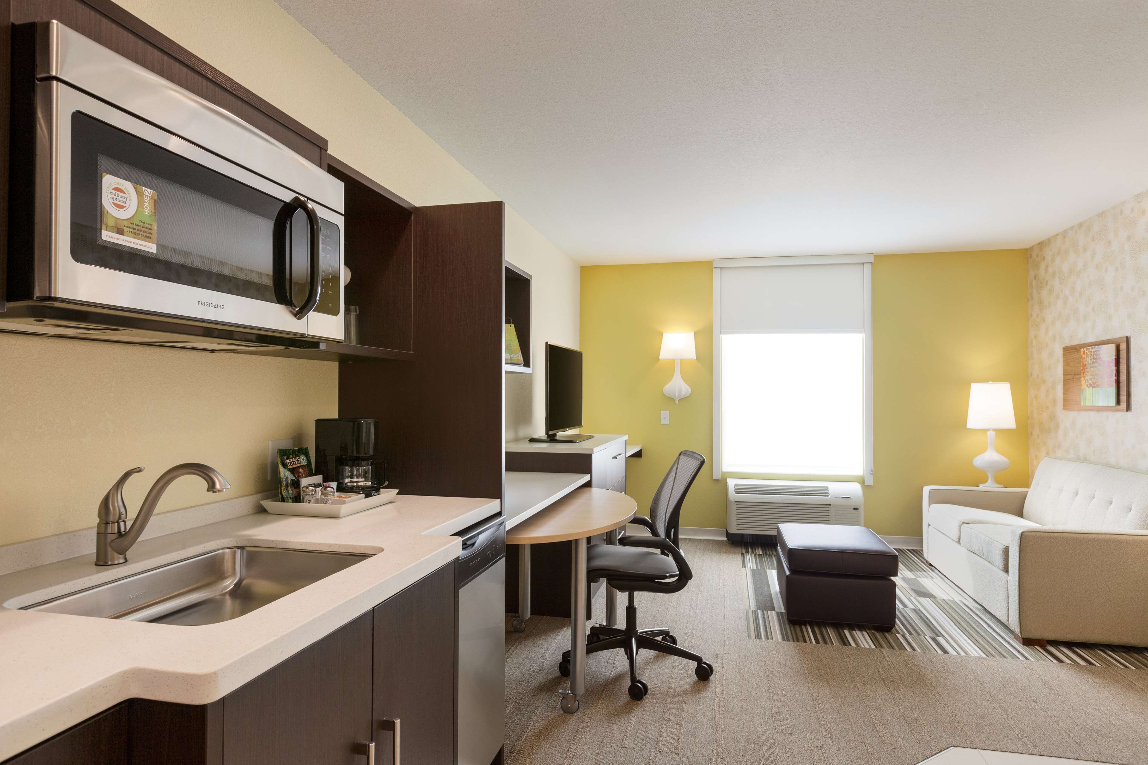 Home2 Suites By Hilton Youngstown West - Austintown image 14