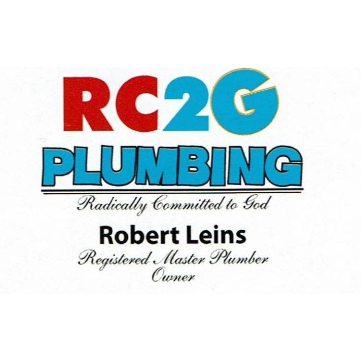 RC2G Plumbing Llc