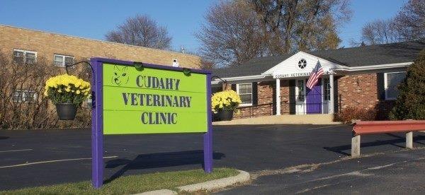 Cudahy Veterinary Clinic - Cudahy, WI