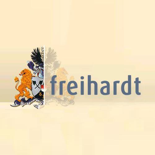Beste Spielothek in Freihardt finden