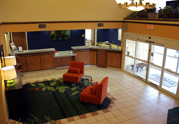 Fairfield Inn & Suites by Marriott Odessa image 8