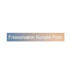 Logo von Friseurmeister Ronald Pohl