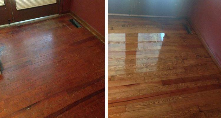 Brooks Hardwood Floors image 1