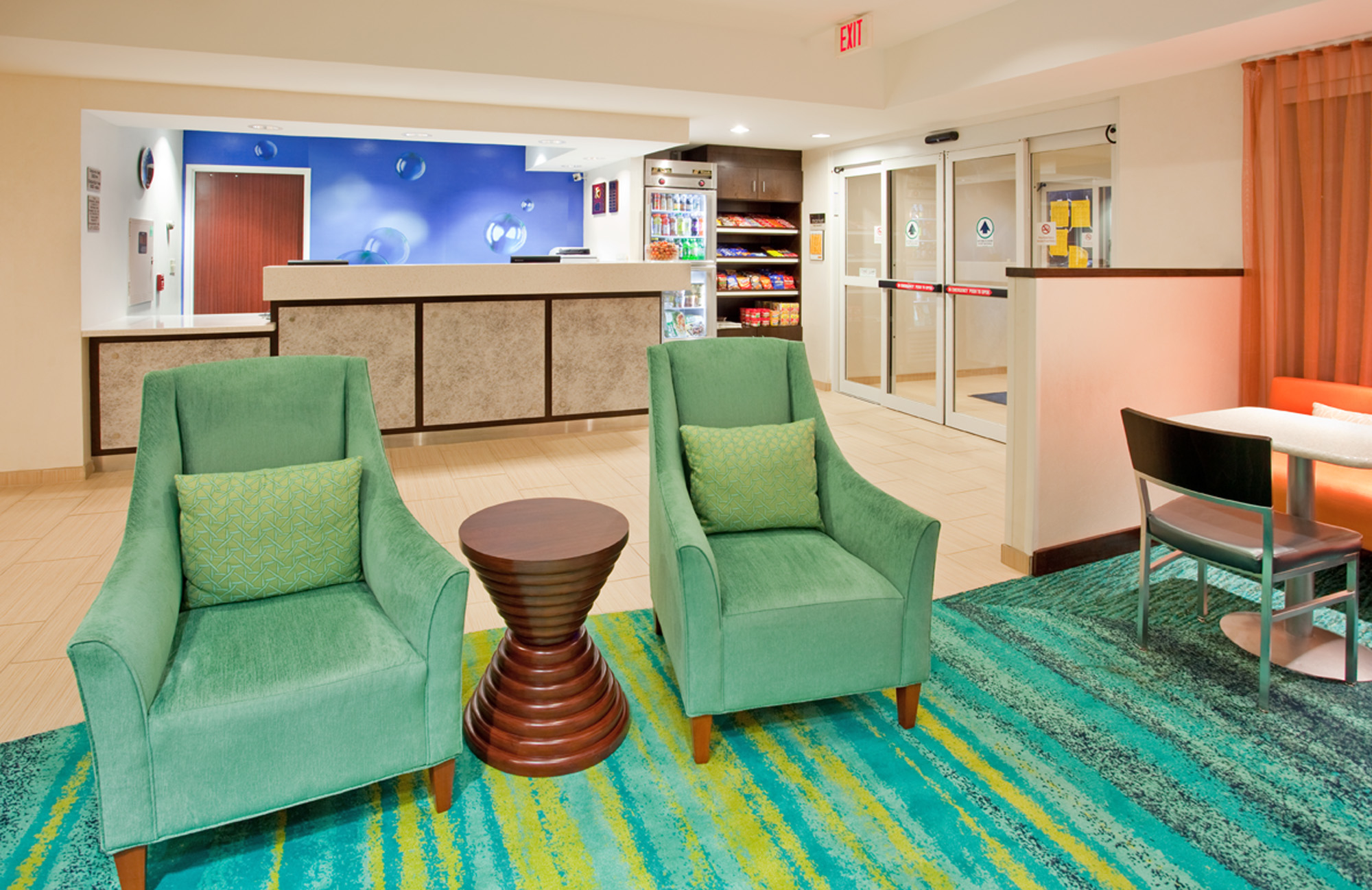 SpringHill Suites by Marriott Houston Brookhollow image 1