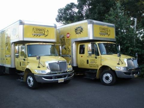 Flat Rate Movers Long Island