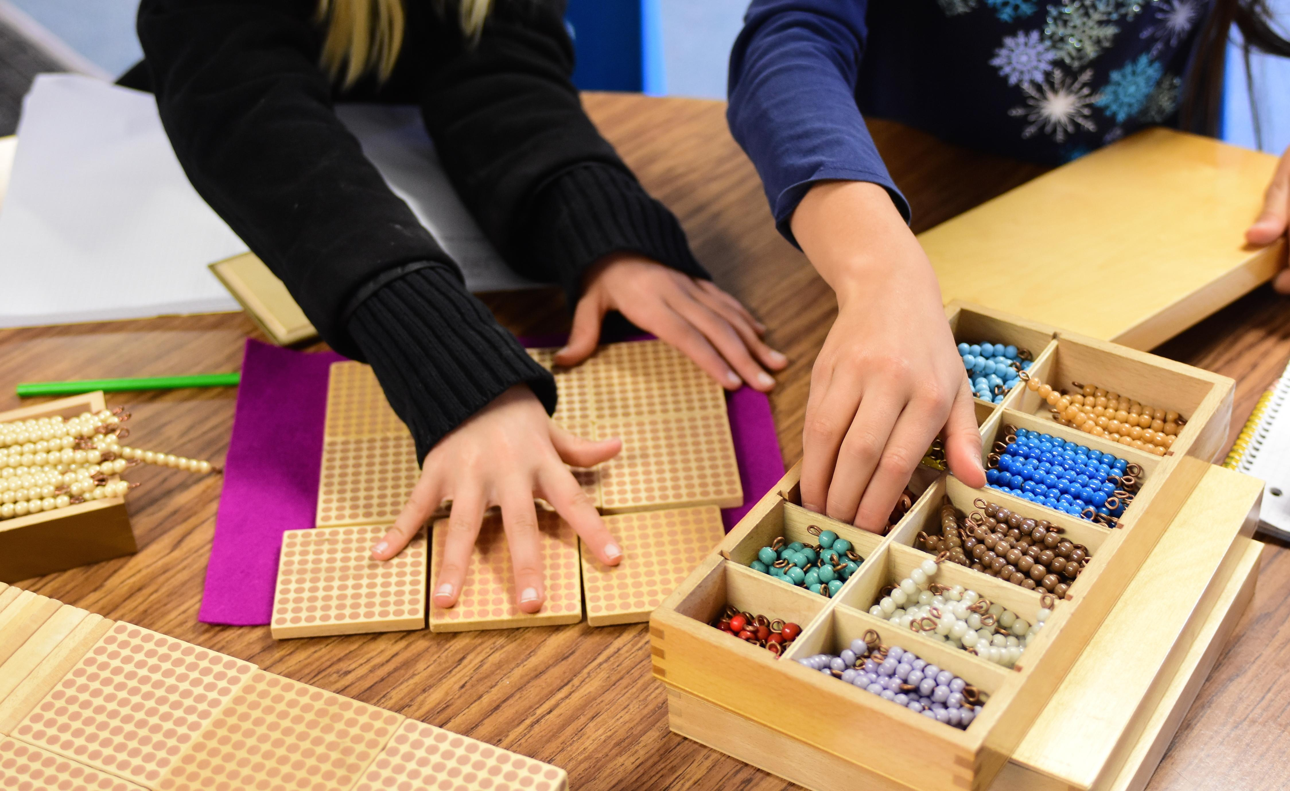For a dynamic education for your child with our award-winning programs, stop by Mountain Shadows Montessori School on 63rd Street today or call (303) 530-5353 to schedule a tour.