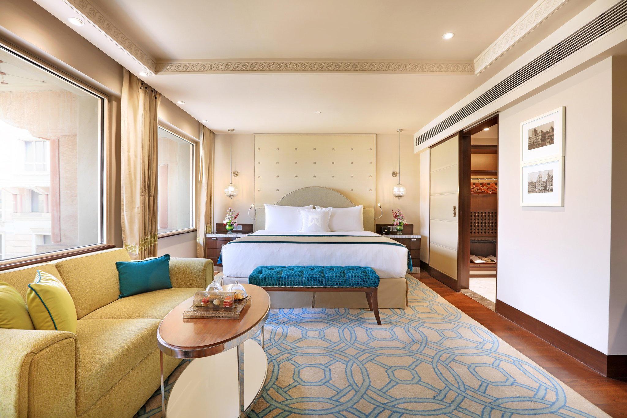 ITC Maratha, a Luxury Collection Hotel, Mumbai