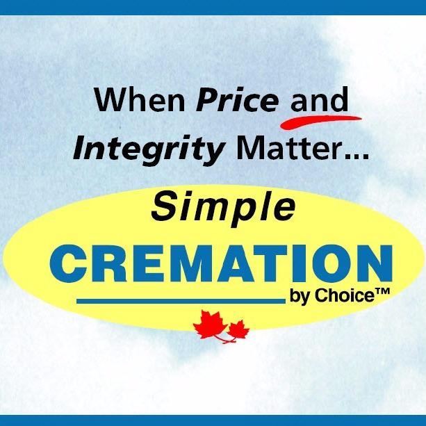 Simple Cremation By Choice