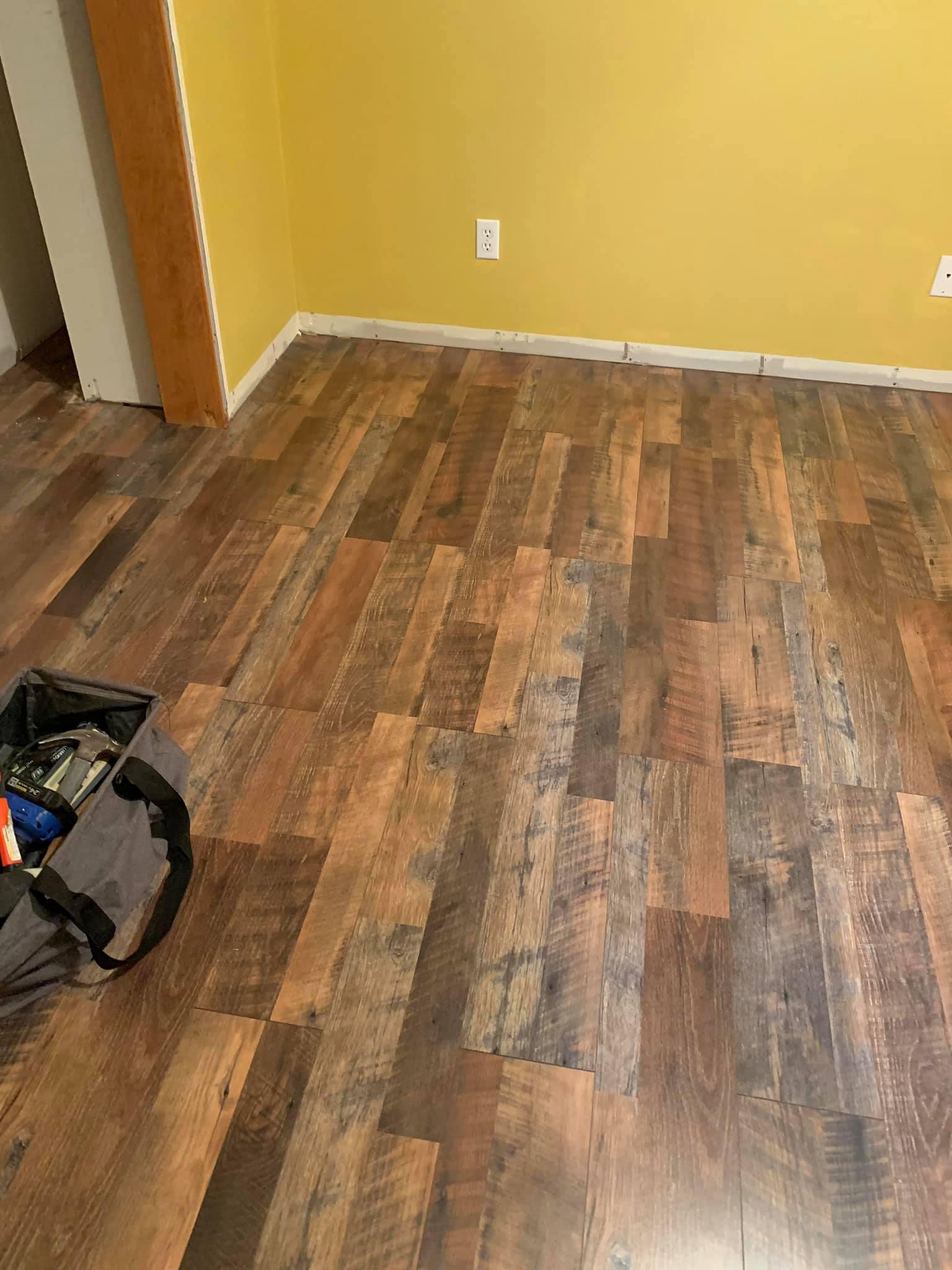Kingston Flooring