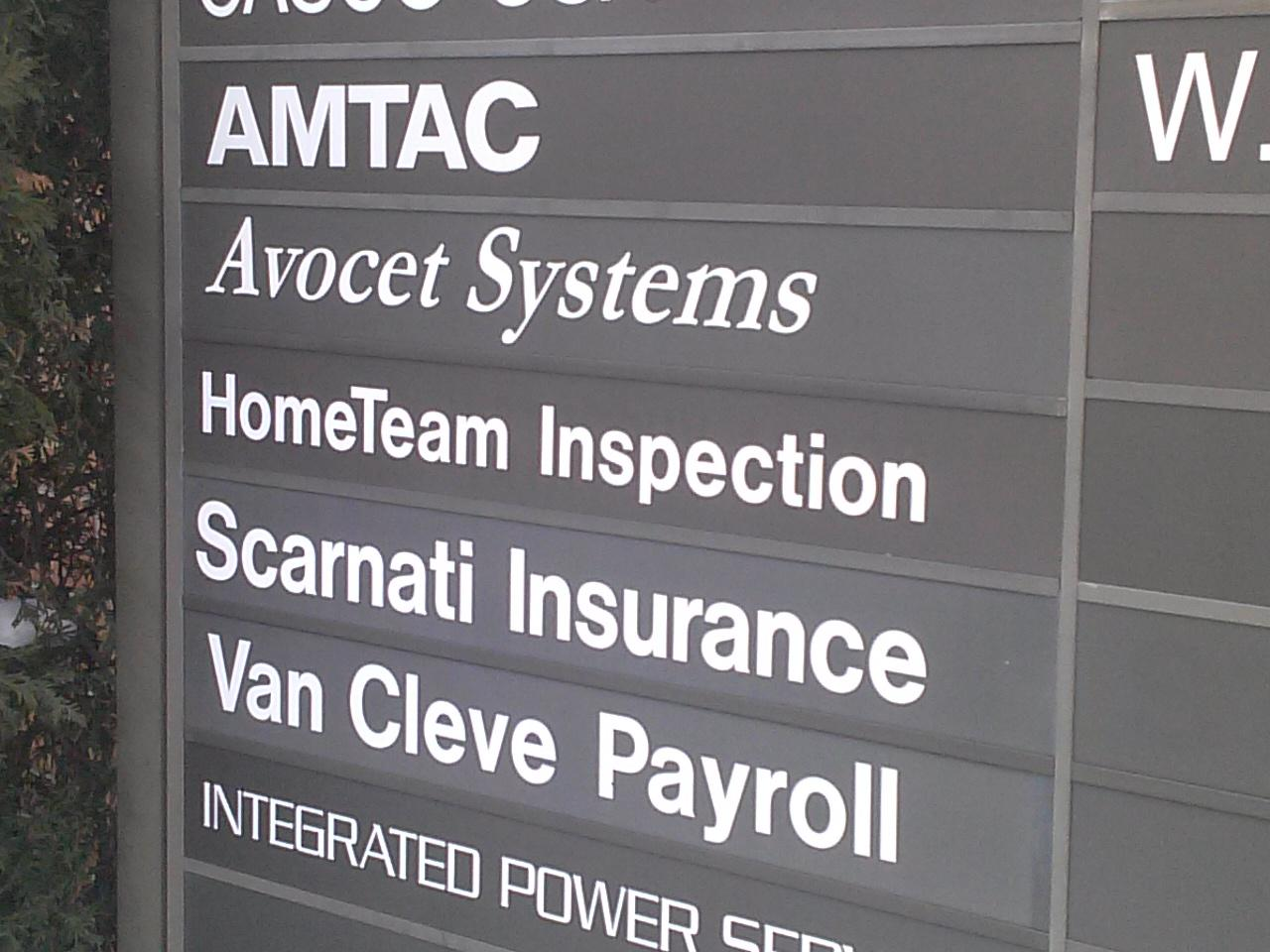 HomeTeam Inspection Service image 6