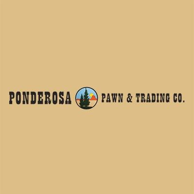 Ponderosa Pawn & Trading Co.