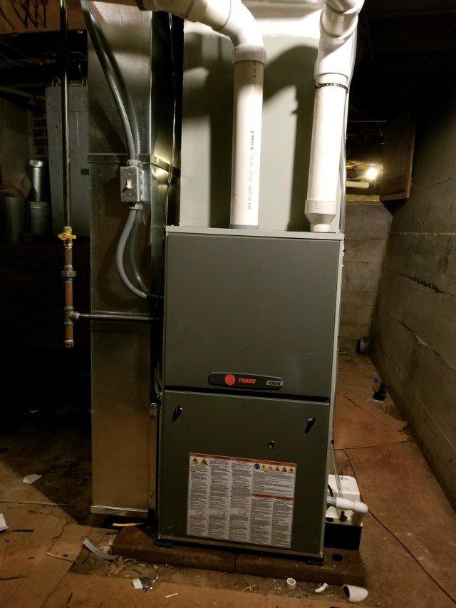 Buckeye Mechanical Services image 0
