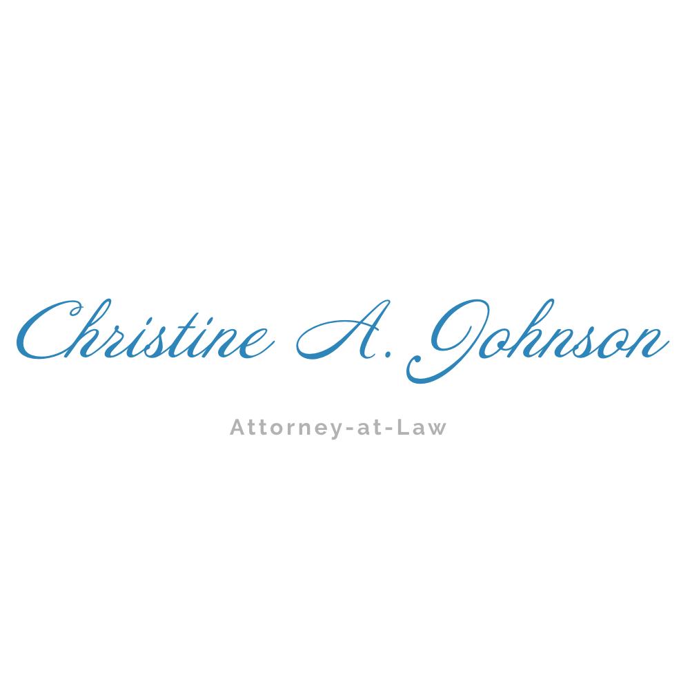 Christine Johnson Law
