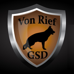Von Rief German Shepherds