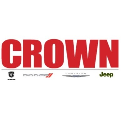Crown Dodge Chrysler Jeep RAM image 1