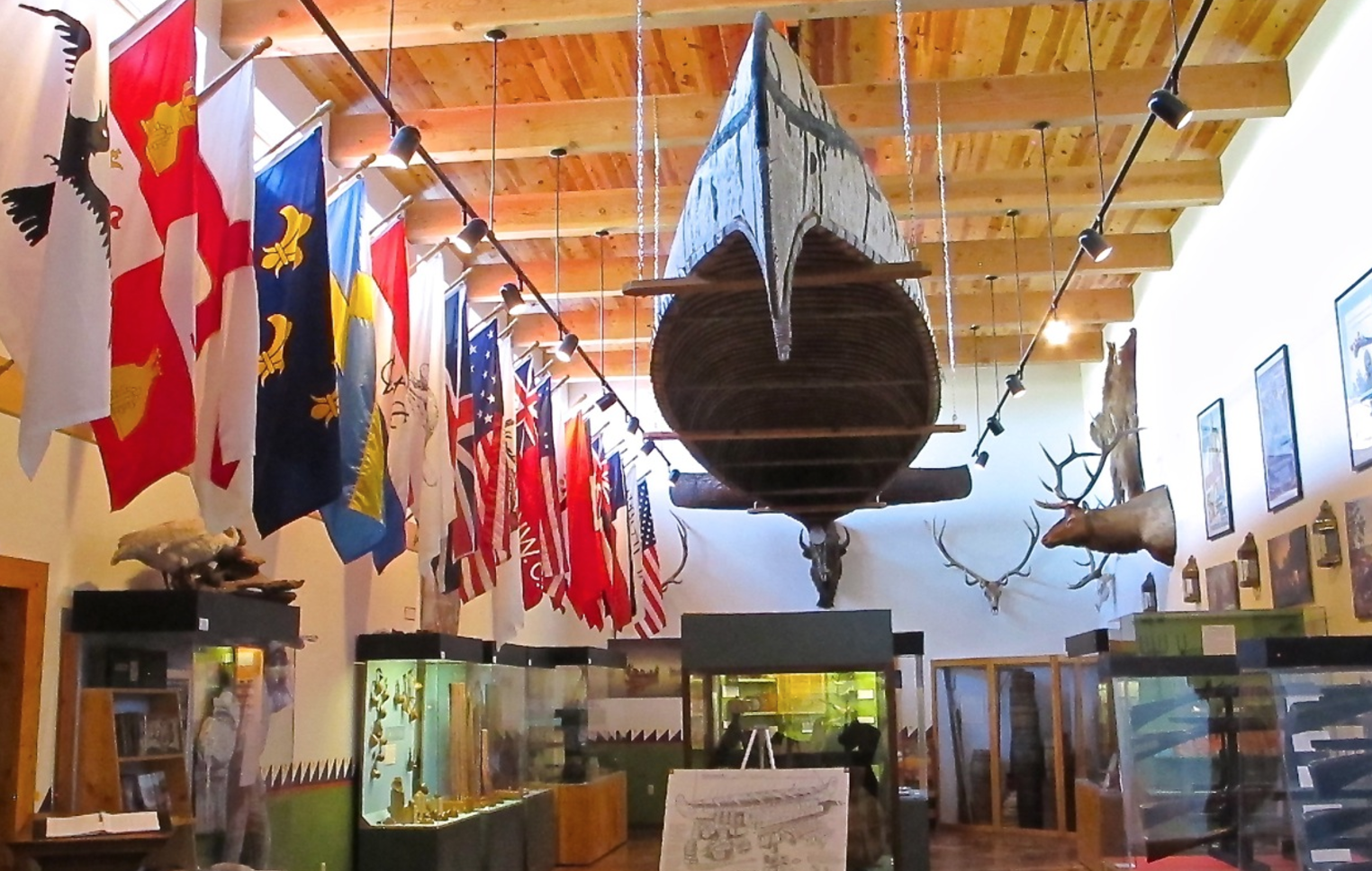 Museum of the Fur Trade image 12