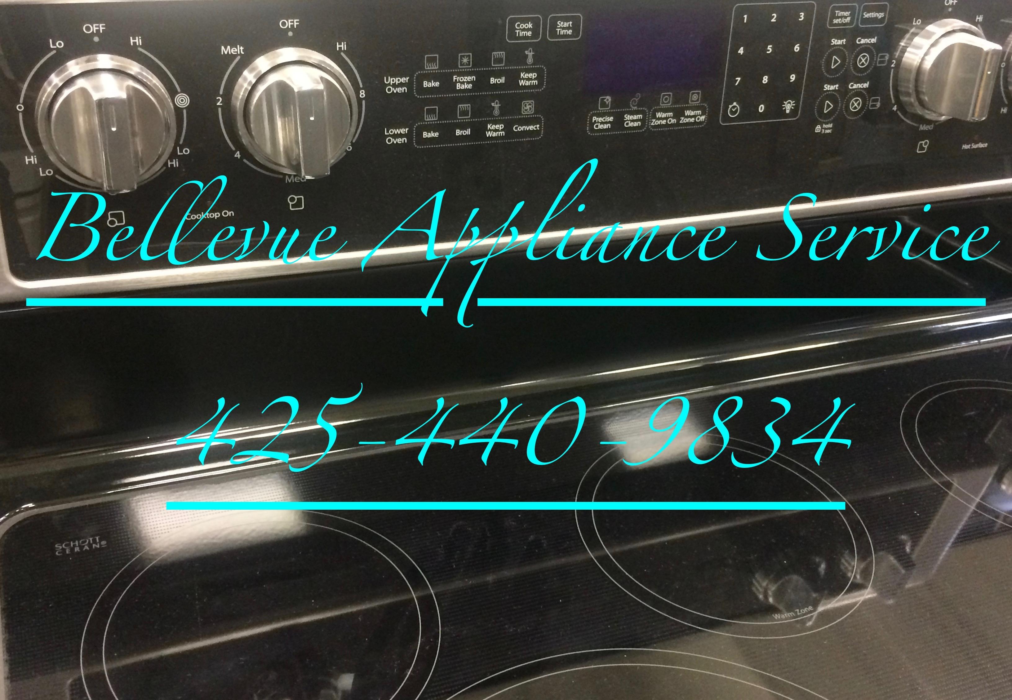 Bellevue Appliance Service image 10