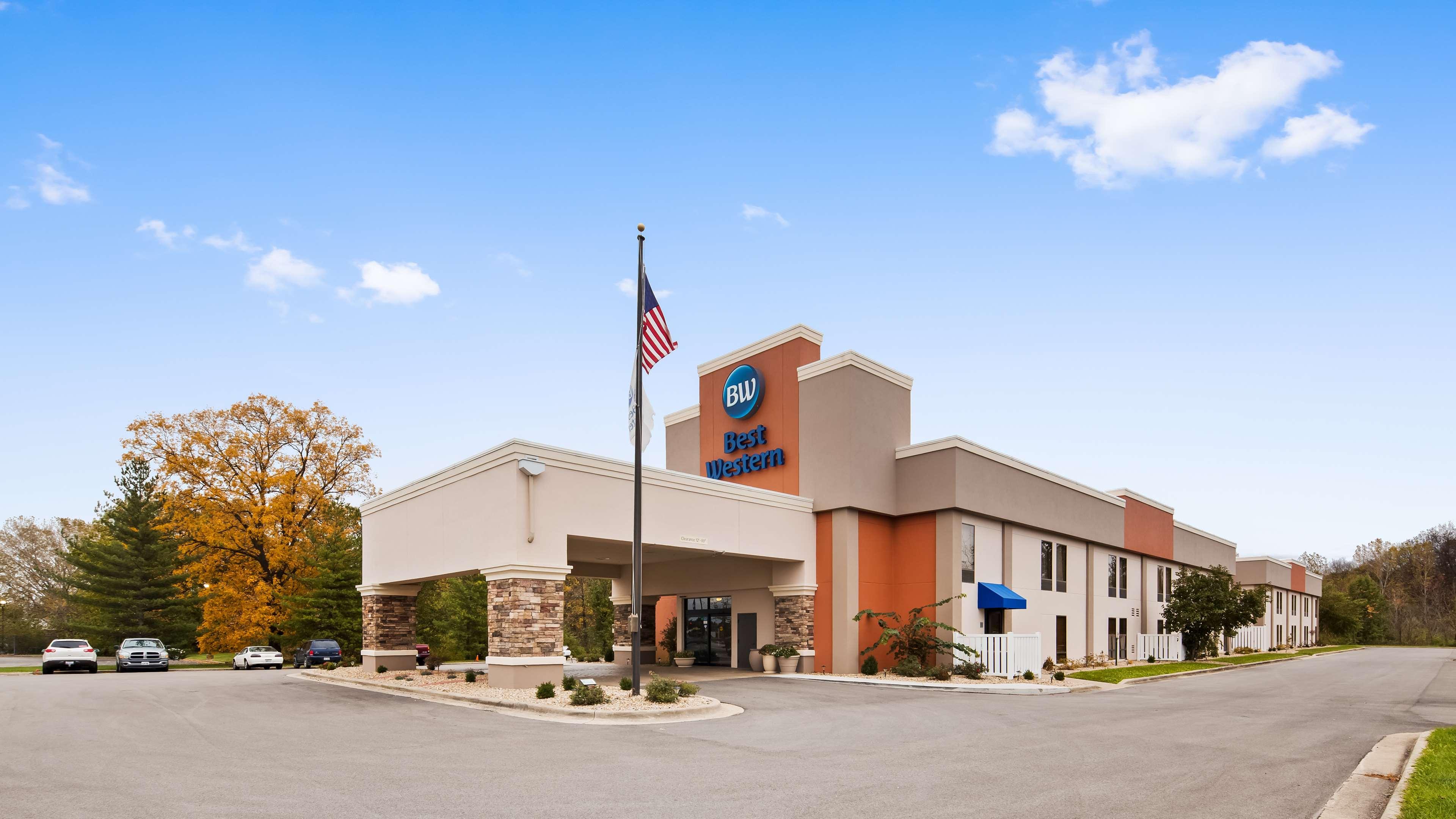 Best Western Delta Inn image 0