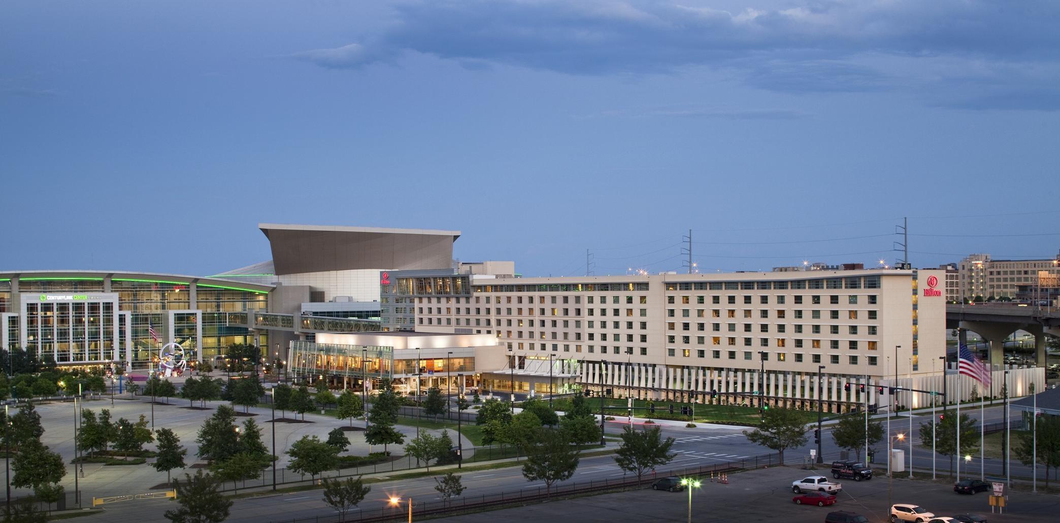 Hilton Omaha image 40
