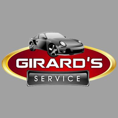 Girard's Service Center