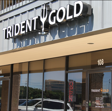 Trident Gold image 0