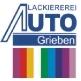 Logo von Autolackiererei Grieben, Inh. Tino Karper