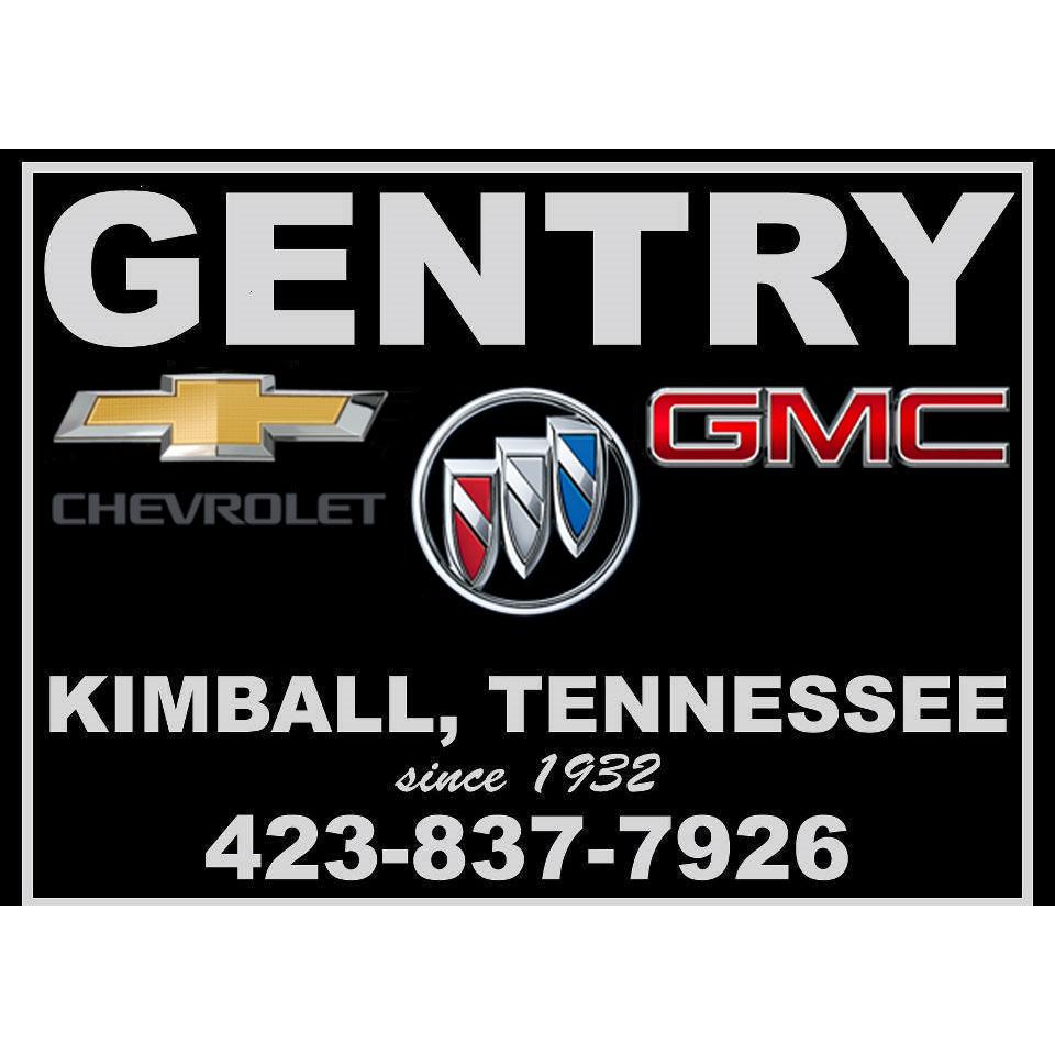 Gentry Chevrolet Buick GMC