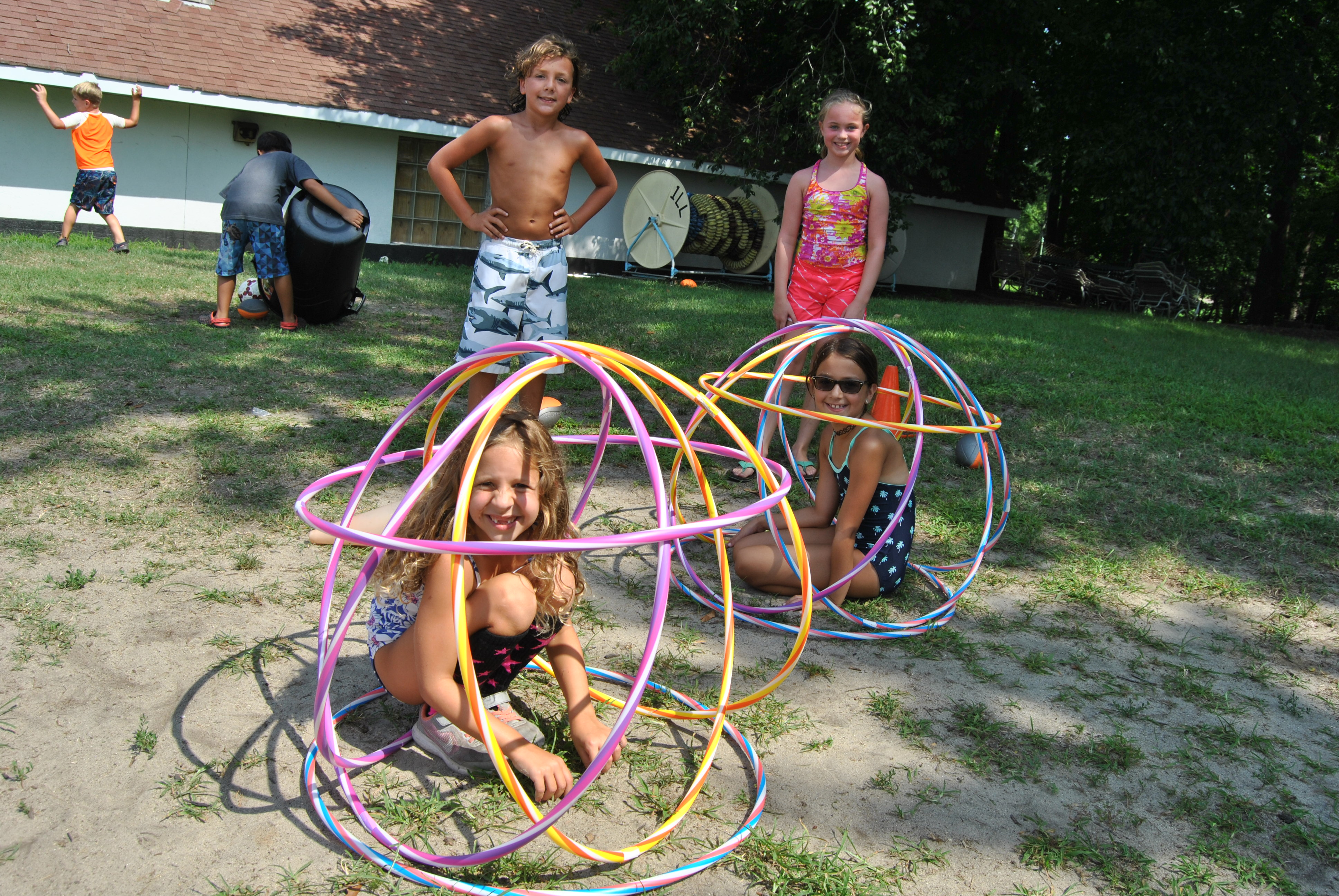 Chartwell's Happy Day Camp Marlton image 40