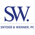 Snyder & Wenner Personal Injury