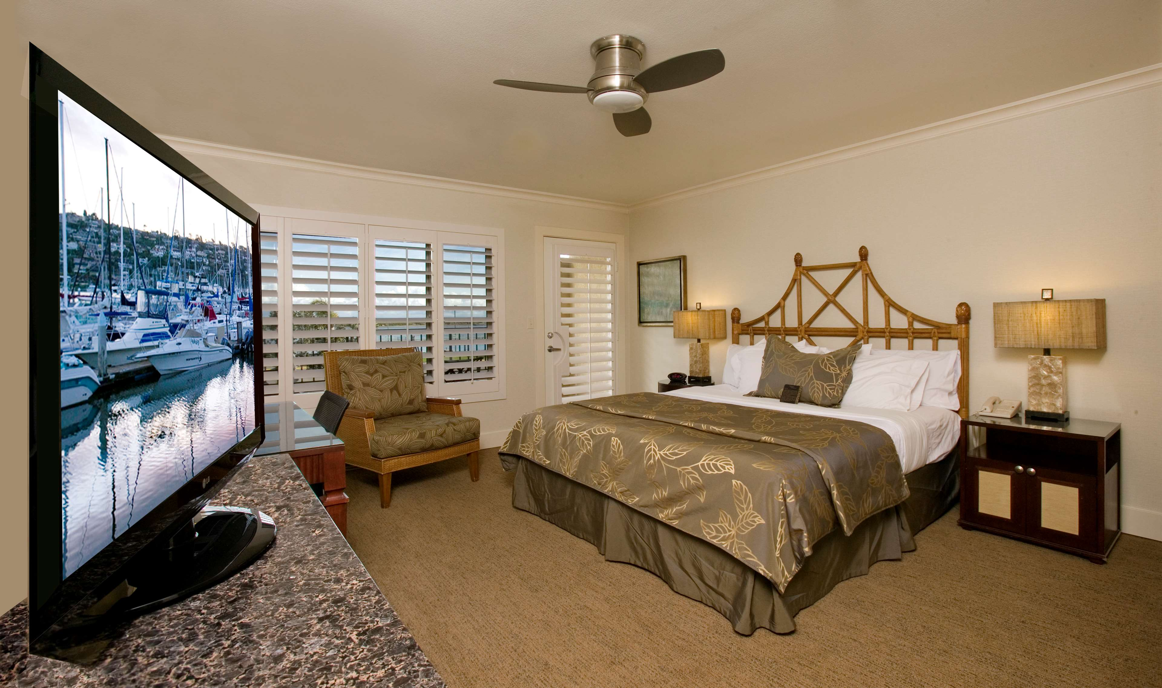 Best Western Plus Island Palms Hotel & Marina image 46