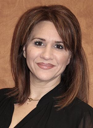Lisa Labrakopoulos- WesBanco Mortgage Lending Officer