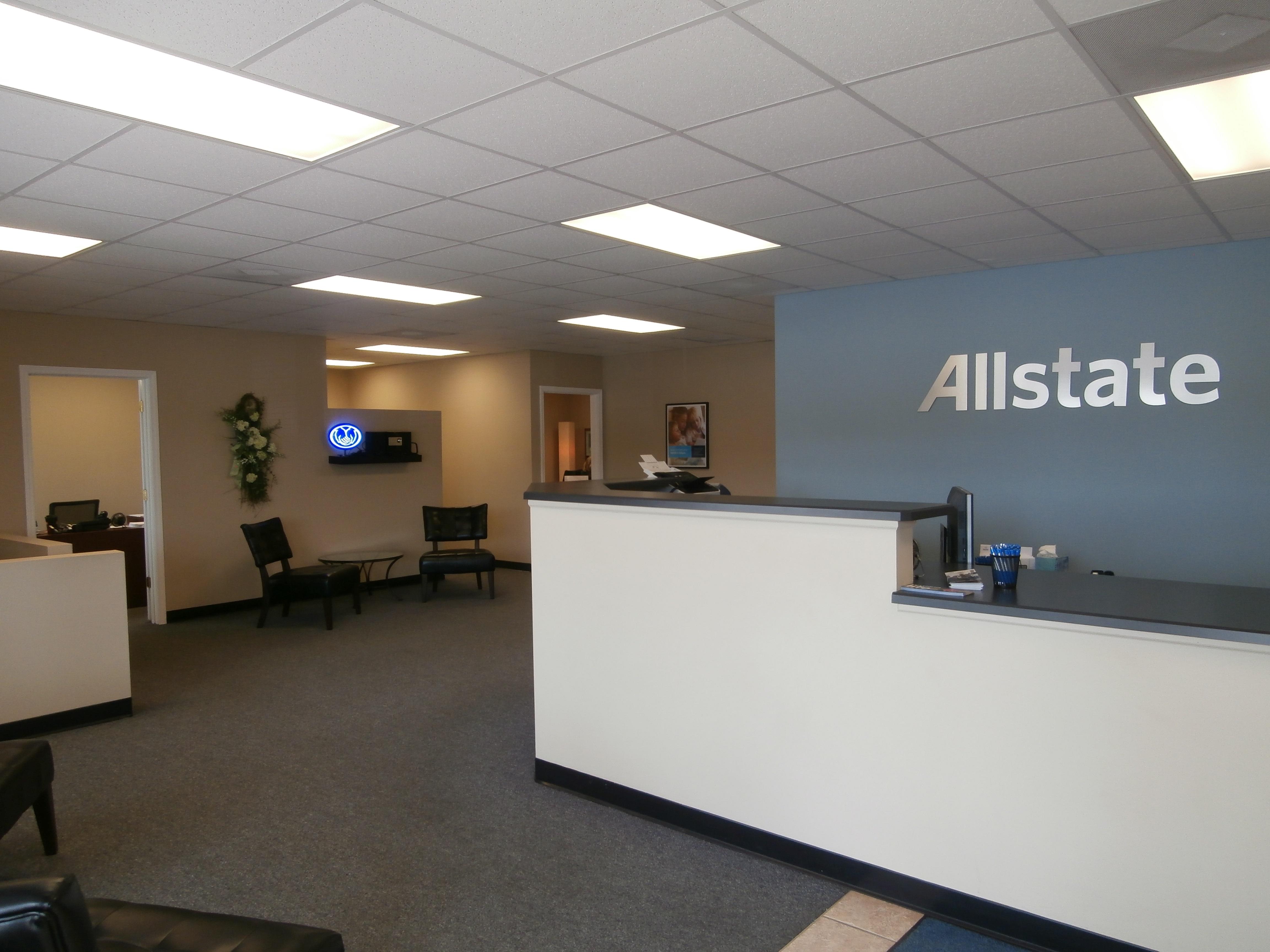Allstate Insurance Agent: Theresa Abel image 3
