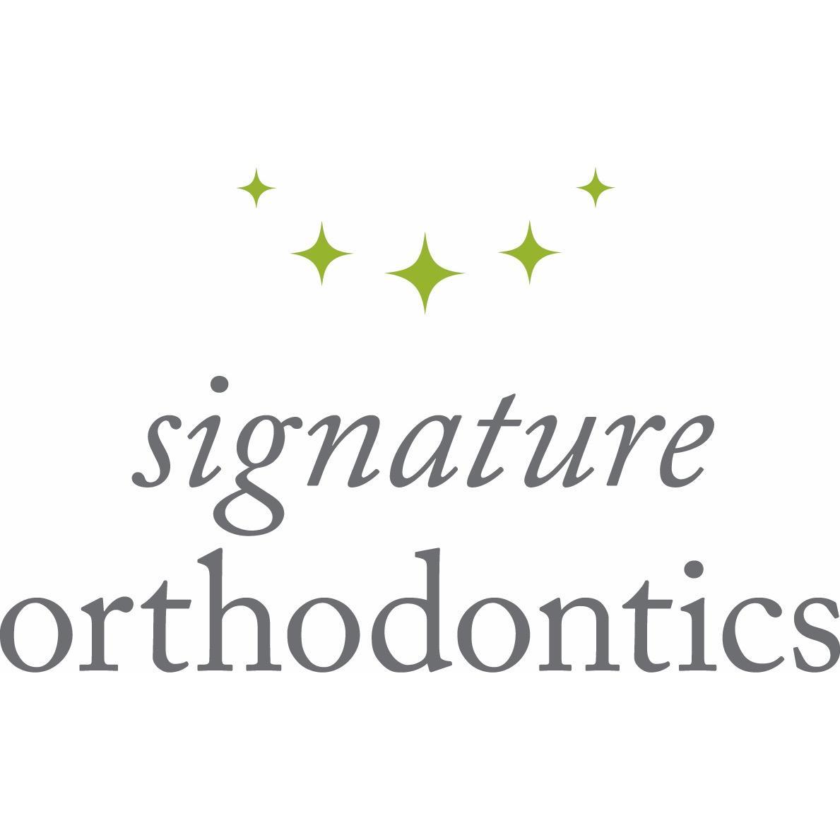 Signature Orthodontics