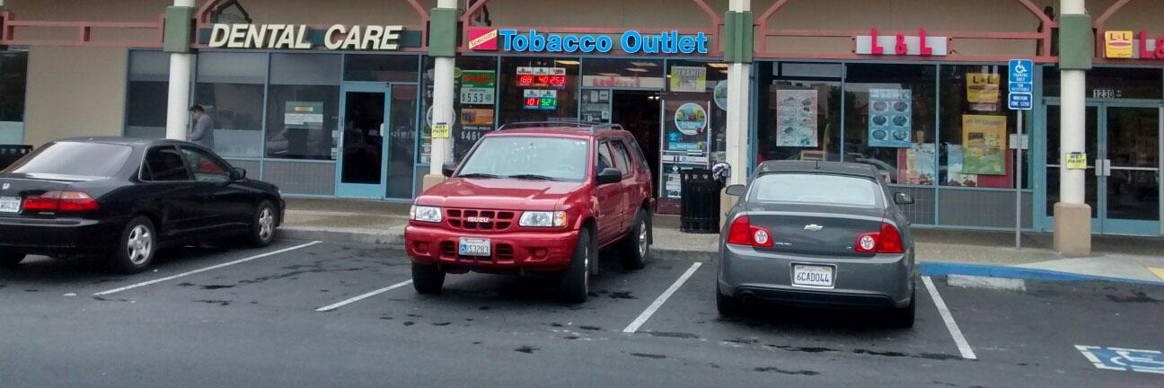 Specialty Tobacco Outlet image 2