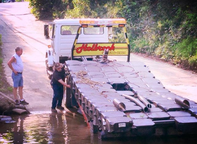 Holbrook Towing image 4