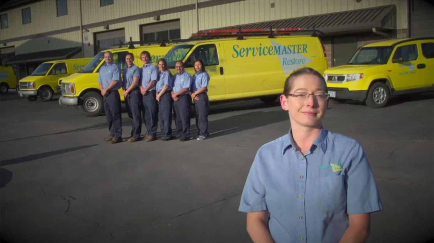 ServiceMaster Cleaning Specialists image 0