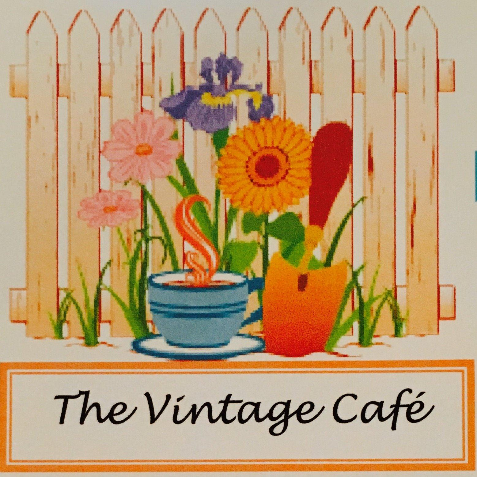 TheVintage Cafe