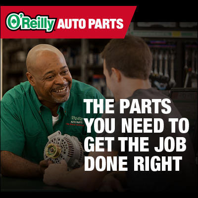 Bond/O'Reilly Auto Parts image 2