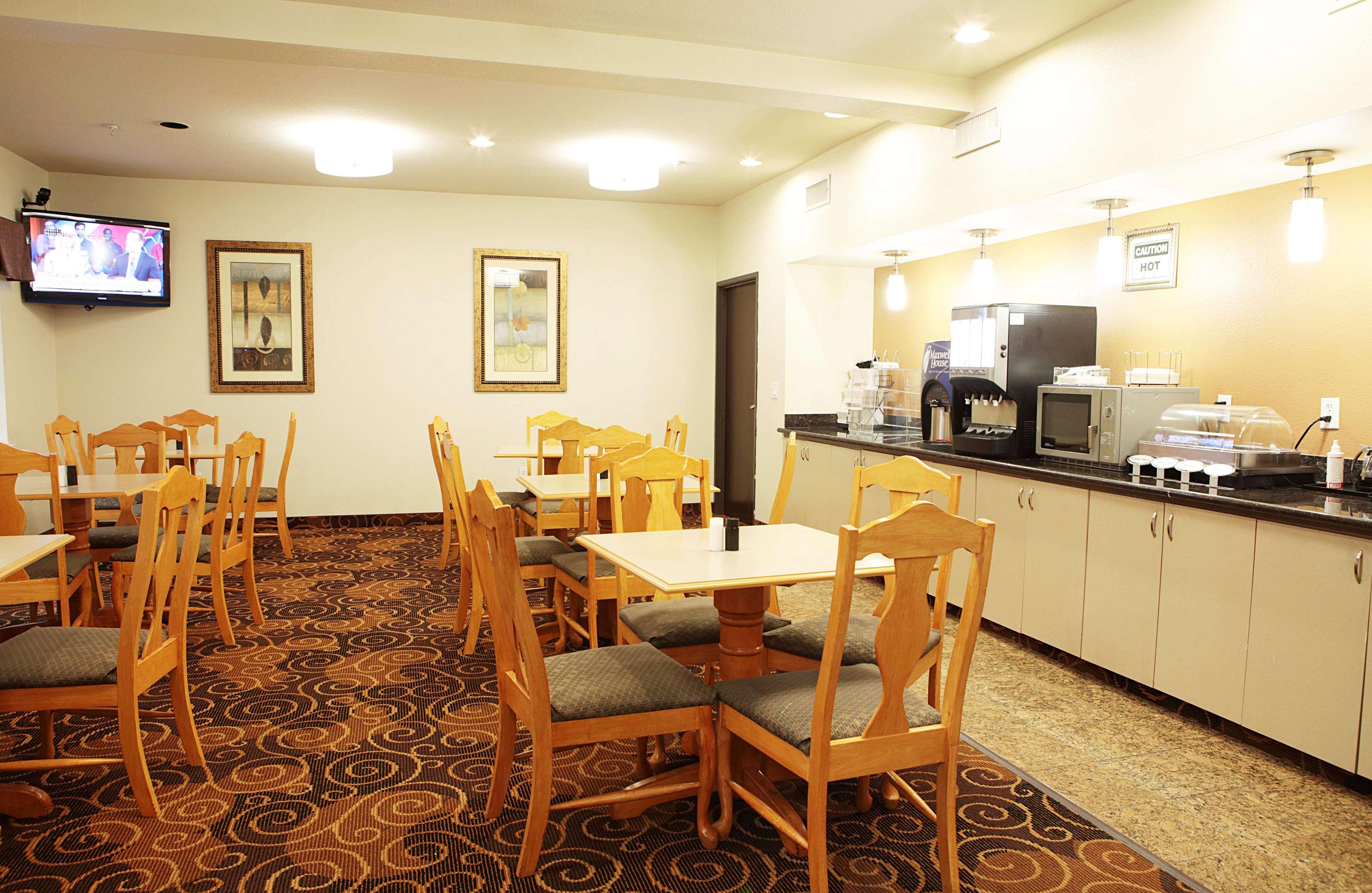 Best Western Northwest Inn image 5
