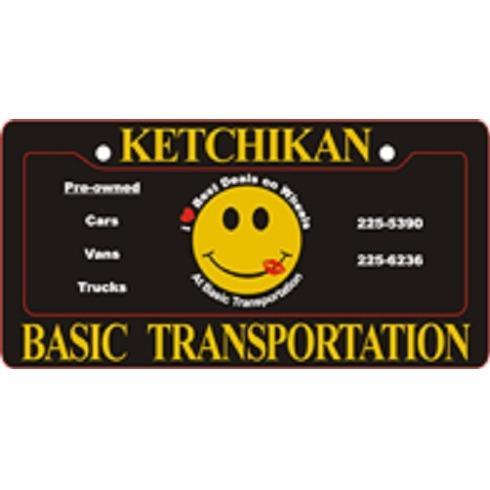 Basic Transportation, Inc. image 1