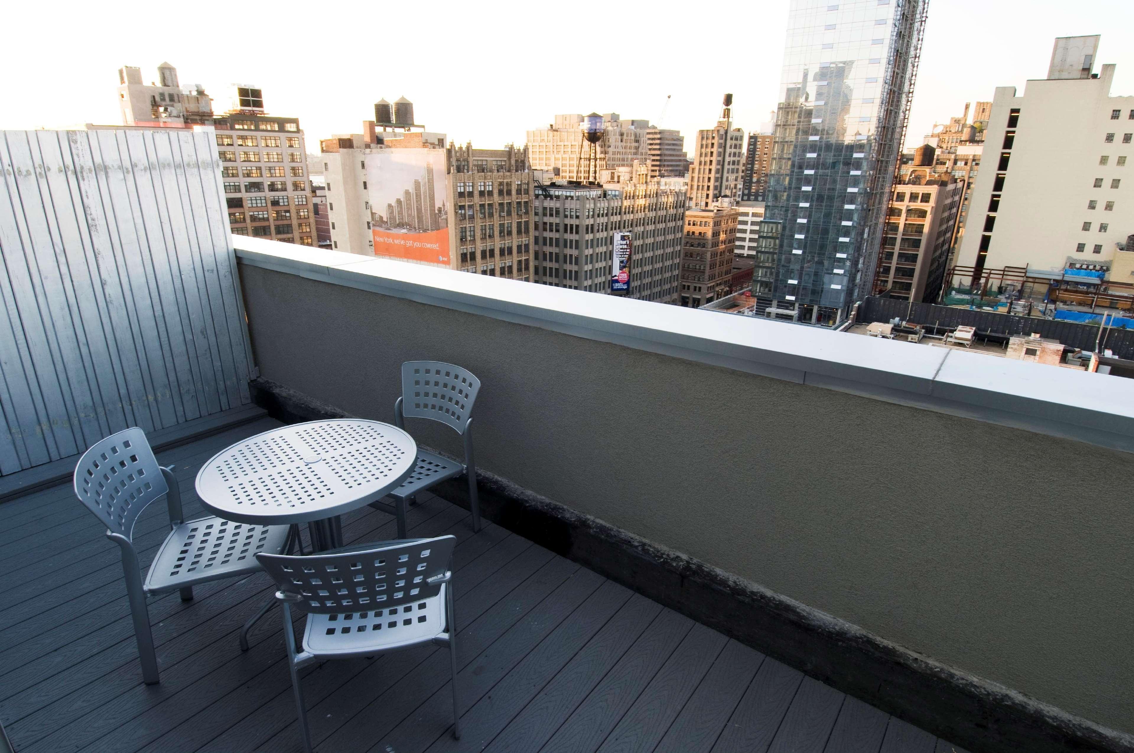 Hampton Inn Manhattan-SoHo - Closed image 29