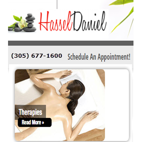 Licensed Massage Therapist Miami